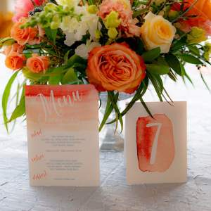 reception_watercolor_menu_card_and_table_number_tent